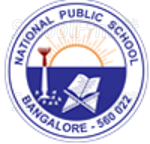 National Public School South Taluk - logo