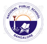 National Public School Yelahanka - logo