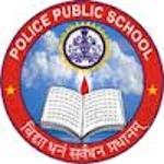 Police Public School - logo