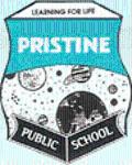 Pristine Public School - logo