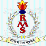 Rashtriya Military School - logo