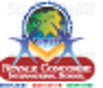 Royale Concorde International School - logo