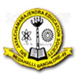 SJES Central School - logo