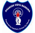 Sharada Vidya Mandira - logo