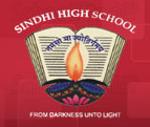 Sindhi High School - logo