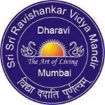 Sri Sri Ravishankar Vidya Mandir Udayapura - logo