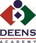 The Deen's Academy - logo