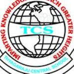 Thyagaraju Central School - logo