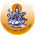 Vagdevi Vilas School Bidadi - logo