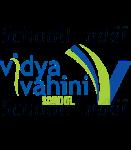 Vidhya Vahini School - logo