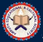 AECS Magnolia Maaruti International School - logo