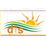 Deccan International School - logo