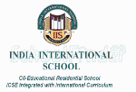 India International School - logo
