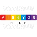 Vibgyor High School - logo