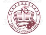Notre Dame Academy Bangalore - logo