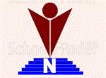 Vidyaniketan School - logo