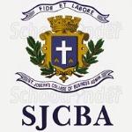 St Josephs Boys High School - logo