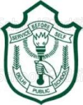 Delhi Public School North - logo