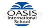 Oasis International School - logo