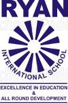 Ryan International School - logo