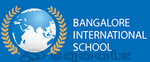 Bangalore International School - logo