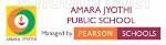Amara Jyothi Public School - logo