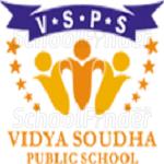 Vidya Soudha Public School - logo