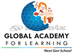 Global Academy for Learning - logo