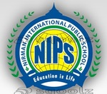 Nirman International Public School - logo