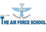 Air Force School Chennai - logo