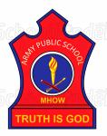 Army Public School Chennai - logo