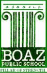 Boaz Public School - logo
