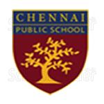 Chennai Public School Annanagar - logo