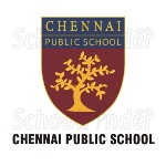 Chennai Public School Thirumazhisai - logo