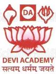 Devi Academy - logo