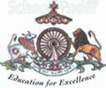 Guru Shree Santhivijay Jain Vidyalaya - logo