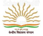 Kendriya Vidyalaya Minambakkam - logo