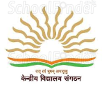 Kendriya Vidyalaya Avadi - logo
