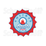 Kolaperumal Chetty Vaishnav S S School - logo