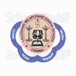 Lalchand Milapchand Dadha School - logo