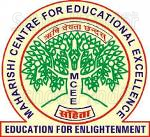 Maharishi School Of Excellence - logo