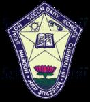 Modern Senior Secondary School - logo