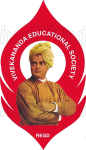 Nalli Kuppuswamy Vivekanand Vidyalaya - logo