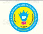 New Prince Shri Bhavani Vidyashram - logo