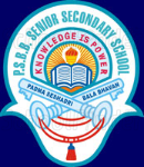 PSBB Senior Secondary School K K Nagar - logo