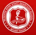 Reserve Bank Staff Quarters School - logo