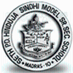 SPDH Sindhi Model Senior Secondary School - logo