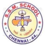 Smt Sundaravalli Memorial School - logo