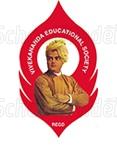 Sri Ramdayal Khemka V Vidyalaya - logo
