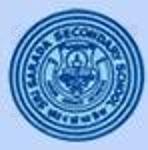 Sri Sarada Secondary School - logo